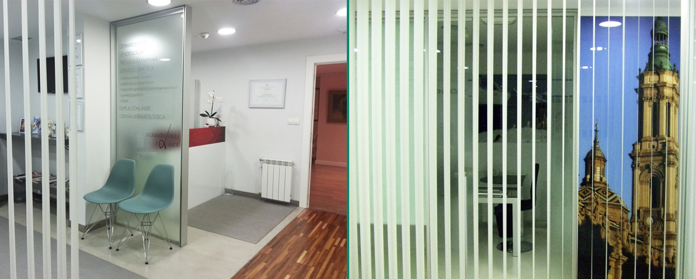Dermatologo Zaragoza - Dermatologia Servicios