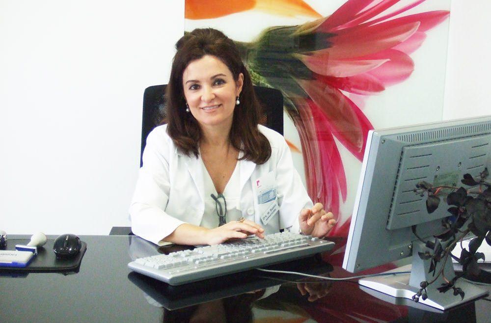 Dermatologo Zaragoza - Doctora Marta Bueno 2